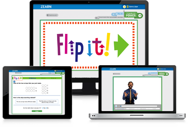 Zearn Devices